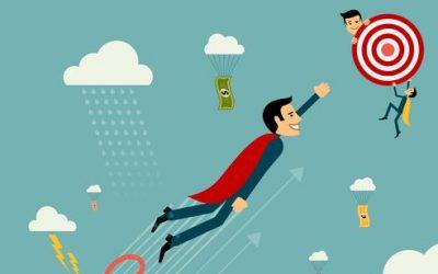 Effectief netwerken als een baas – 6 tips