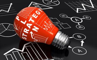 In 6 eenvoudige stappen je eigen sollicitatiestrategie